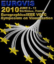 EuroVis 2010 Logo