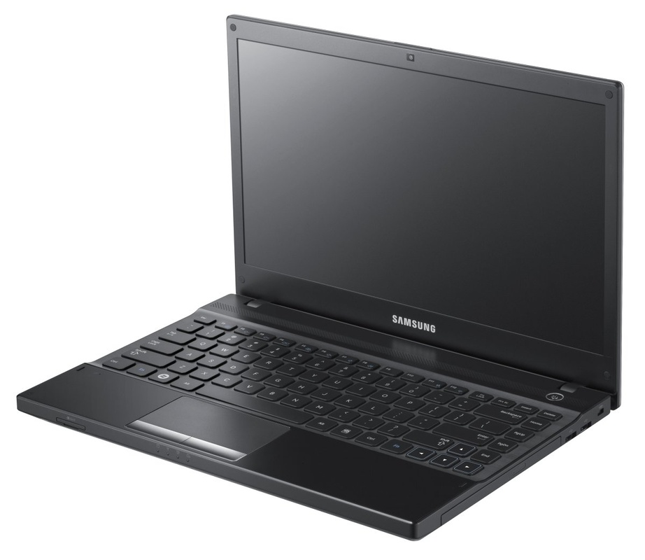Pretty Samsung NP300V3A-S01NL laptop!