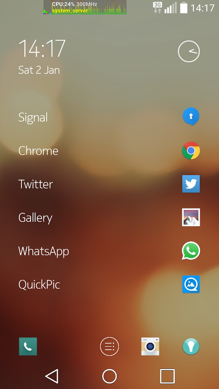 Z Launcher: A breath of fresh air in the world of Android